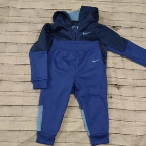 Nike Dri Fit Outfit